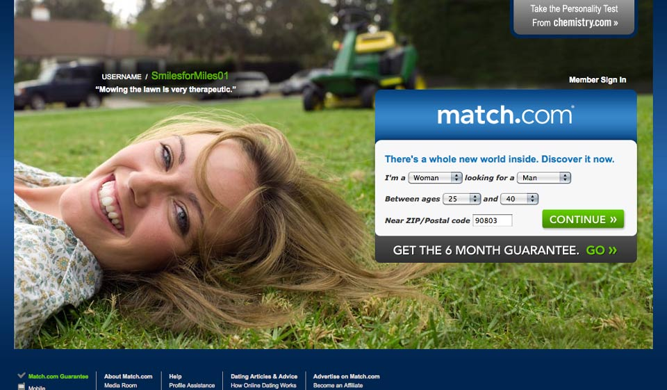 Match.com Review: Great Dating Site?
