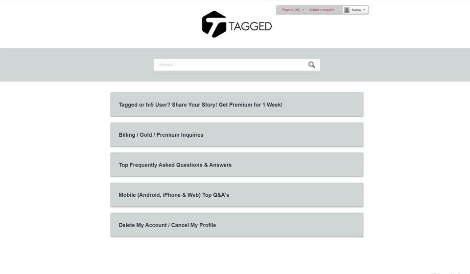 Télécharger Tagged - Internet - Les Numériques