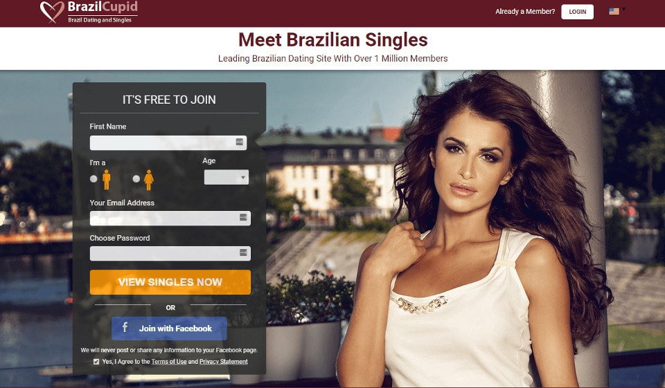 BrazilCupid Review: Great Dating Site?