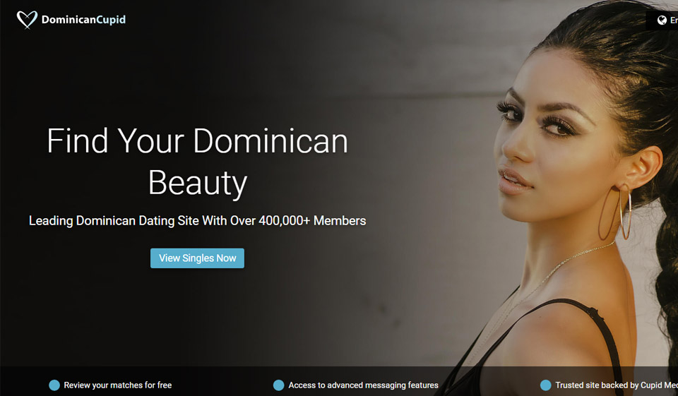 Dominican Cupid  Recensione 2021