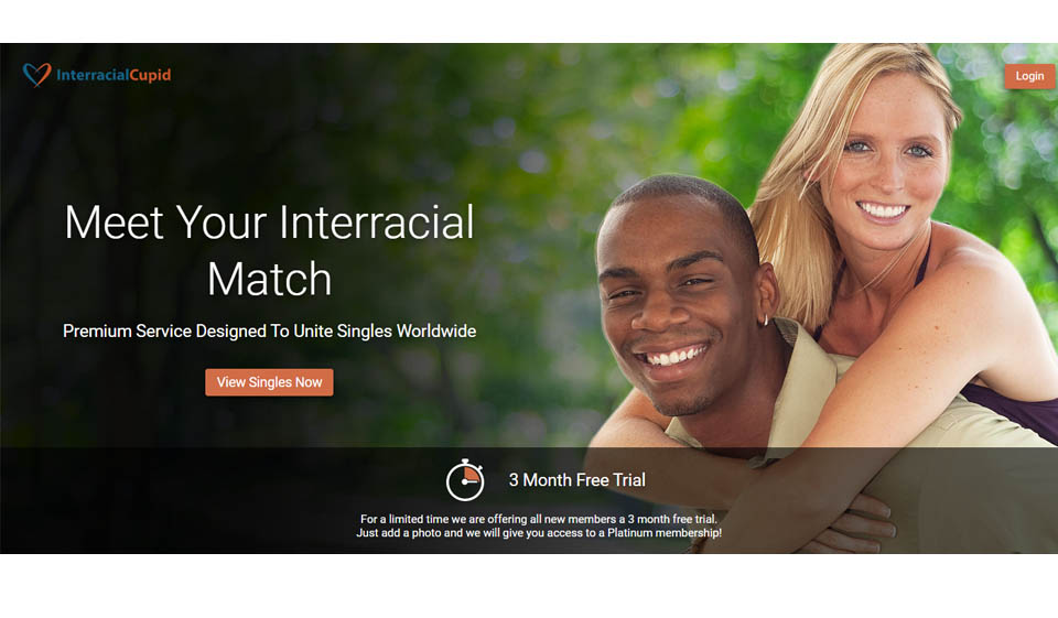 Interracial Cupid Review: Great Dating Site?