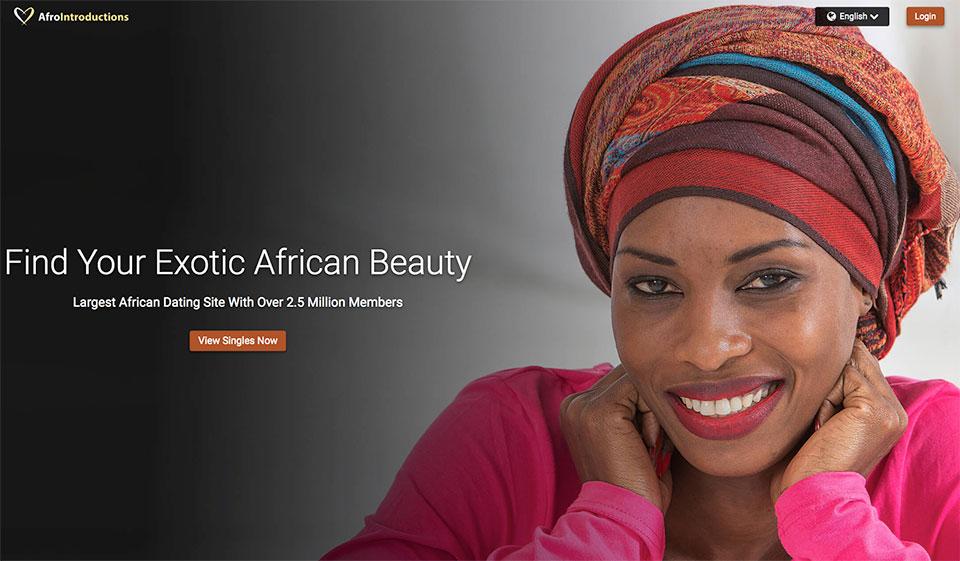 Rencontrez des Célibataires d'Afrique