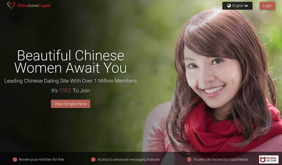 ChinaLoveCupid Review: Great Dating Site?