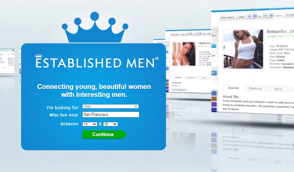 Established Men Review: Great Dating Site?