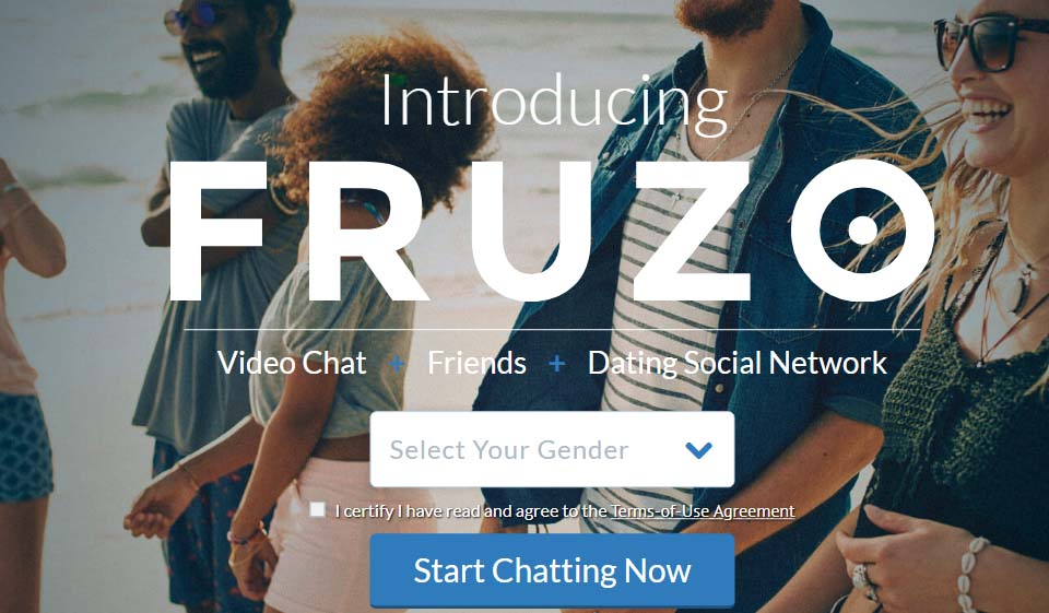 Fruzo Review: Great Dating Site?