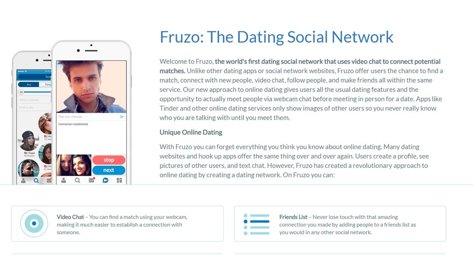 Green Social Network & Green Dating Site