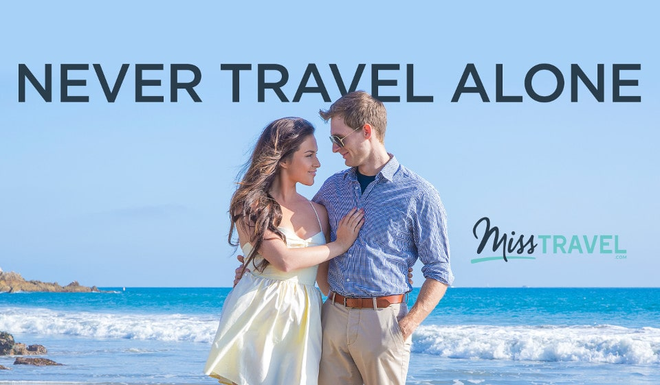 Miss Travel Review: Great Dating Site?