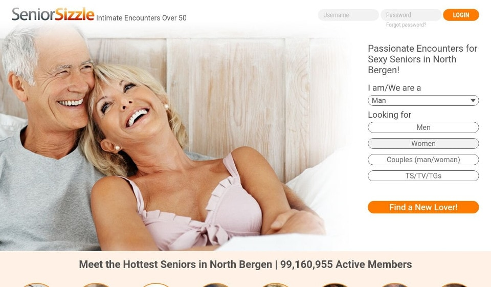 Senior Sizzle Review: Great Dating Site?