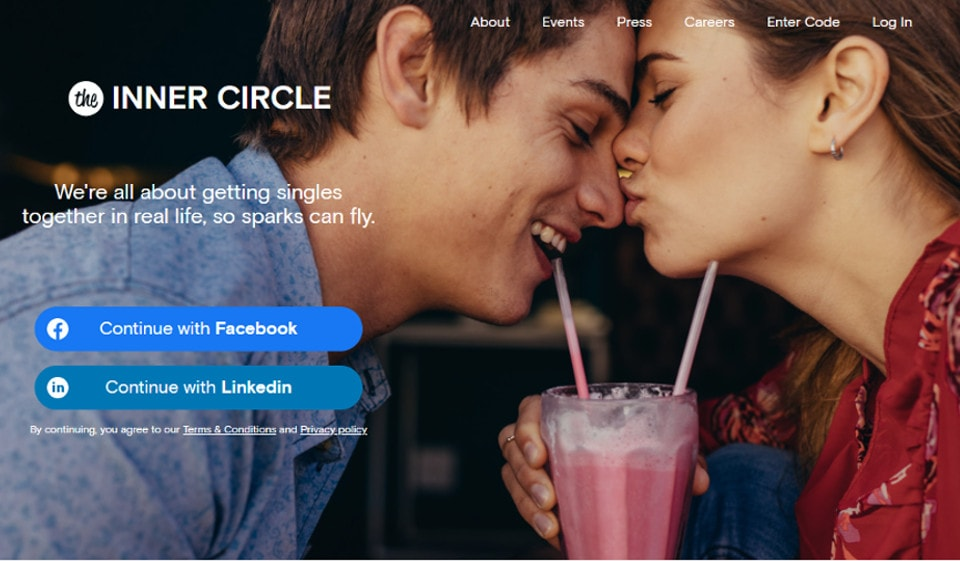 The Inner Circle Review: Great Dating Site?