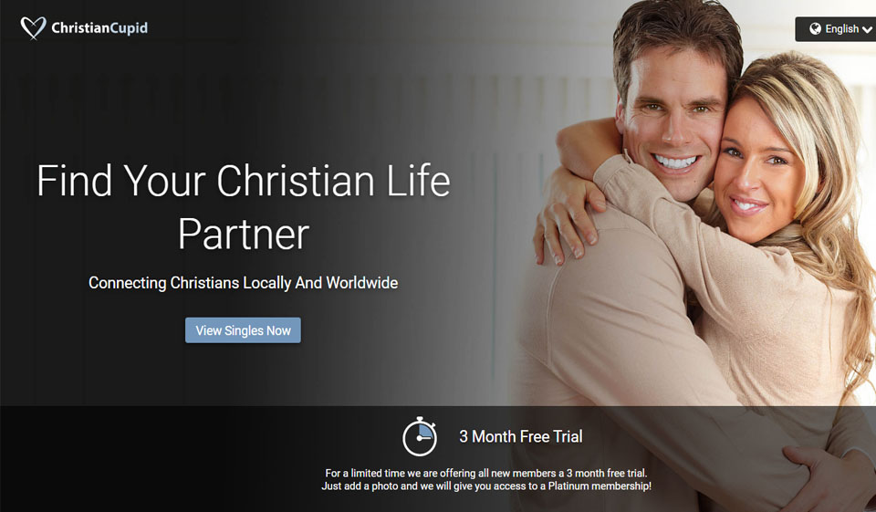 ChristianCupid Review: Great Dating Site?