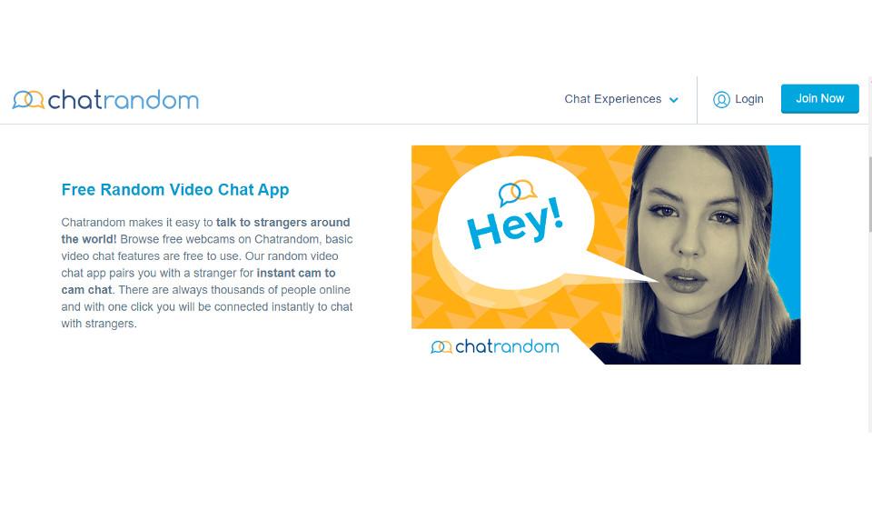 Chatrandom-com 7 Free