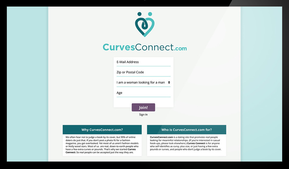 Curves Connect Recenzja 2021
