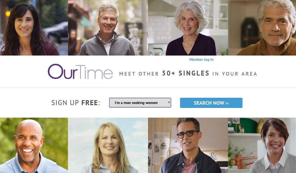 OurTime Review: Great Dating Site?