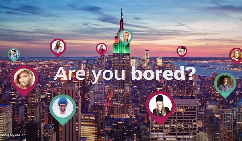 Waplog -Video Chat & Rencontre dans l'App Store