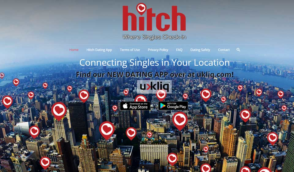 Hitch Review: Great Dating Site?