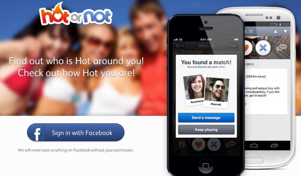 Hot or Not Avis 2021