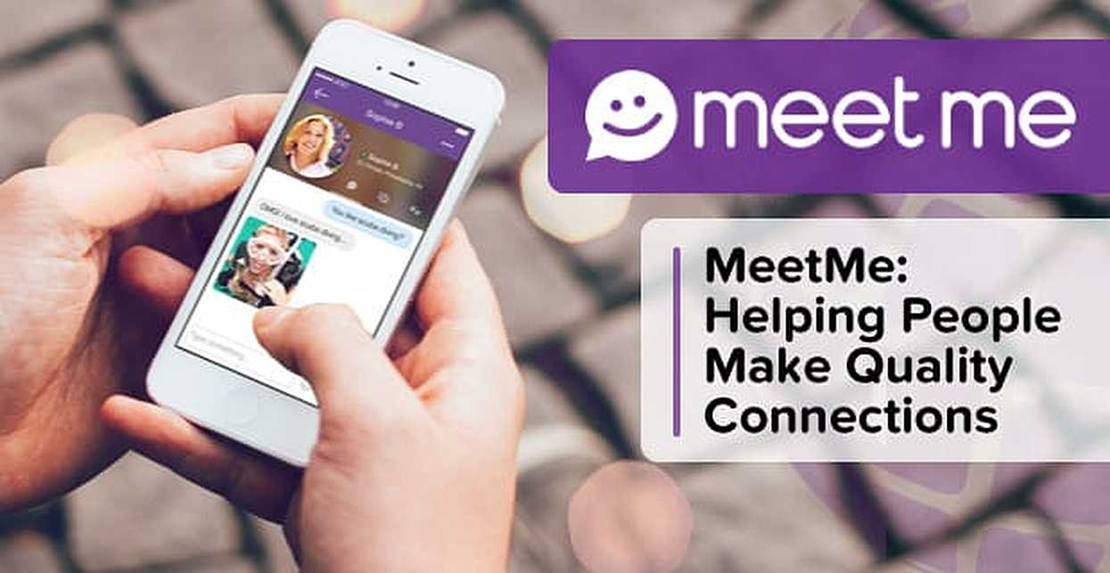 Age to change app meetme your in MeetMe App: