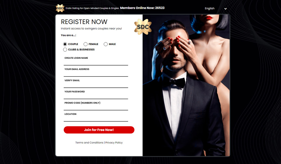 SDC Review: Great Dating Site?