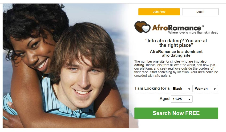 AfroRomance Review: How Great is This Dating Site?