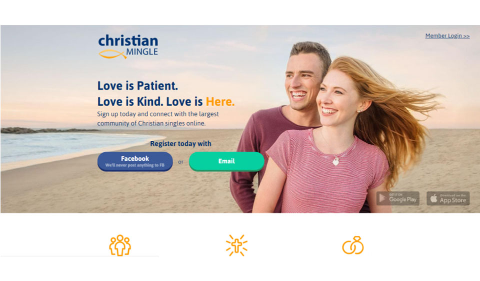 ChristianMingle Review: should you go for it?