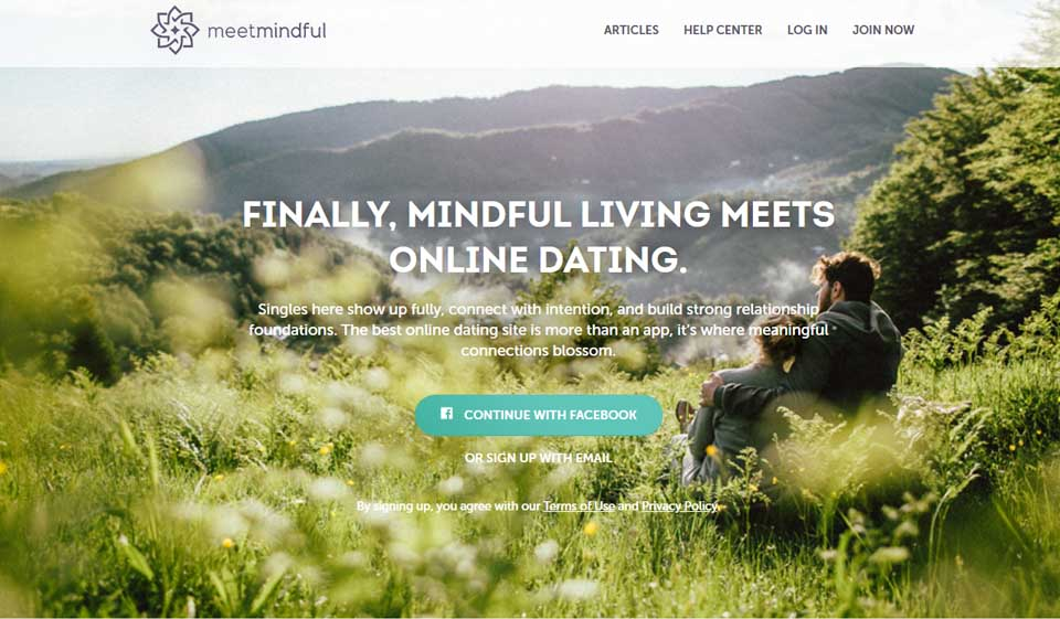 MeetMindful Review: ¿Es un gran sitio de citas?