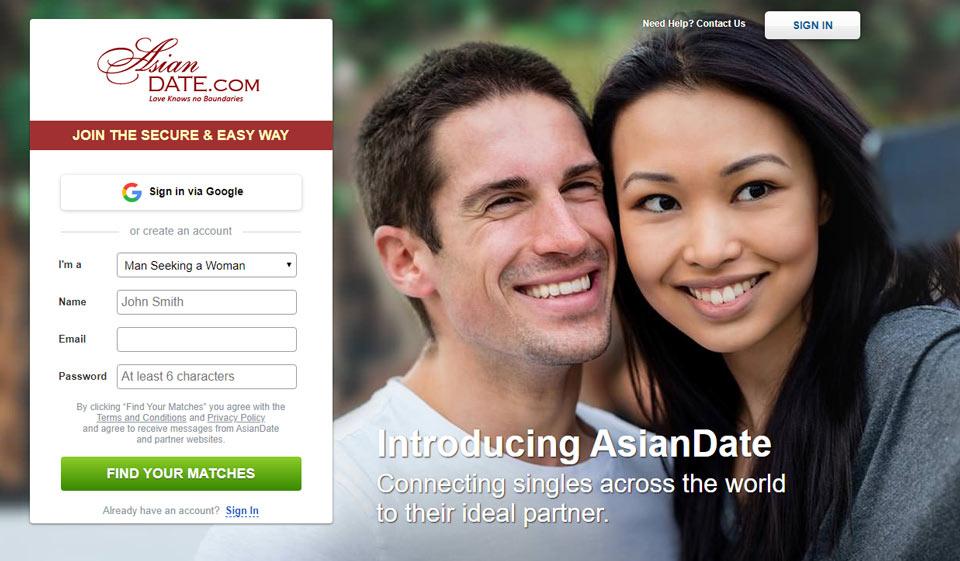 Login hotmail dating asian Luxy