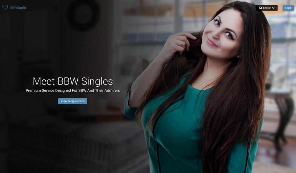 Recensione BBWCupid: sito web per trovare il tuo amore per le taglie forti