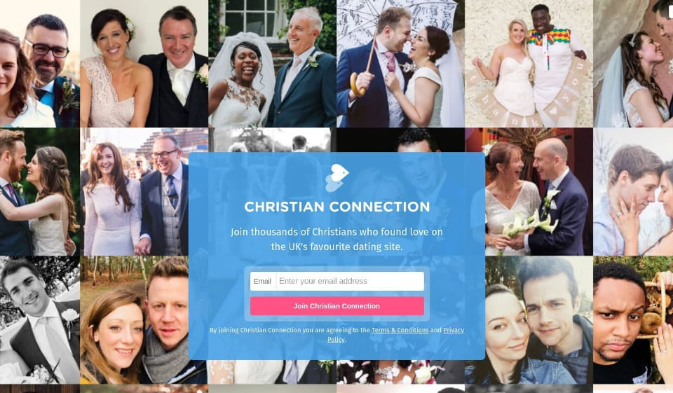 ChristianConnection ReviewーThe Facts You Need to Know Before Hitting the Sign-Up Button