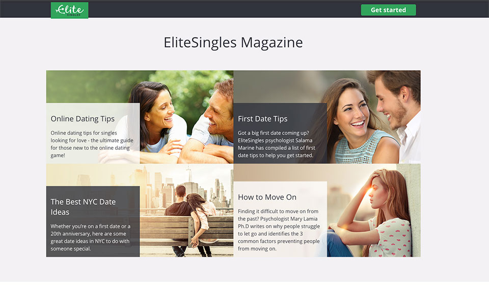 site de rencontre elite single