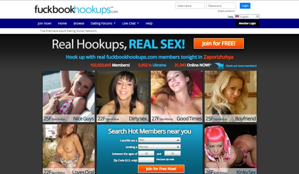 FuckBookHookup Review: Lohnt sich Ihre Zeit oder nicht?