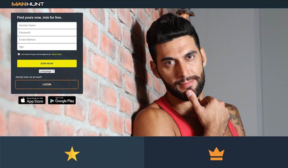 Manhunt Review: Great Dating Site?