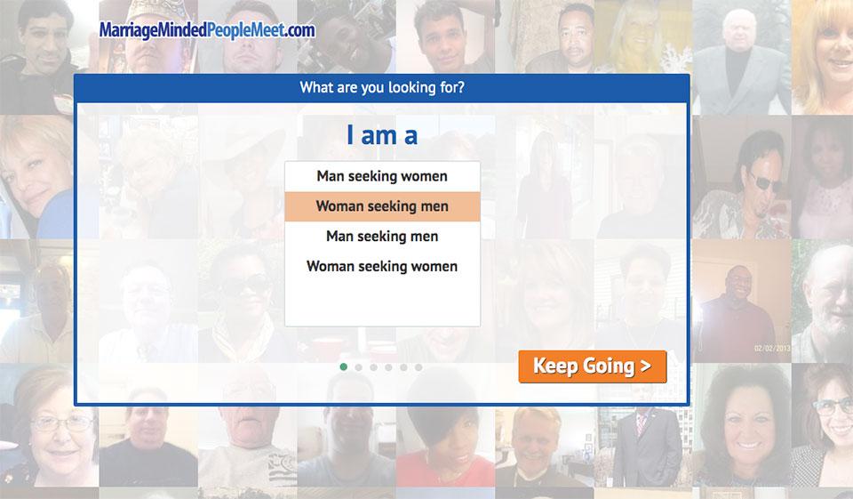 Online-dating-sites sprechen