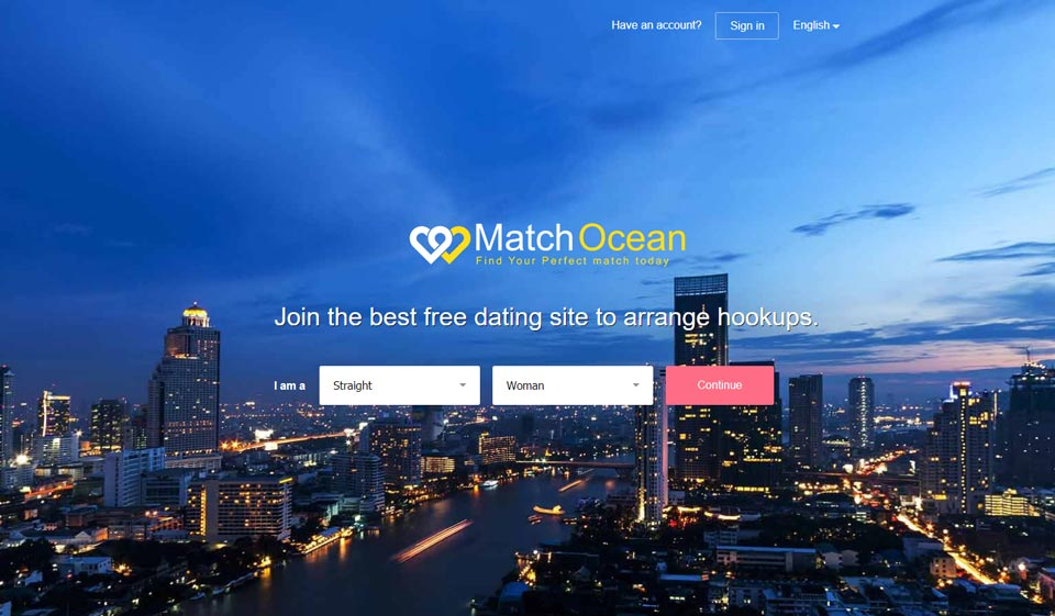 Match Ocean Review: Great Dating Site?