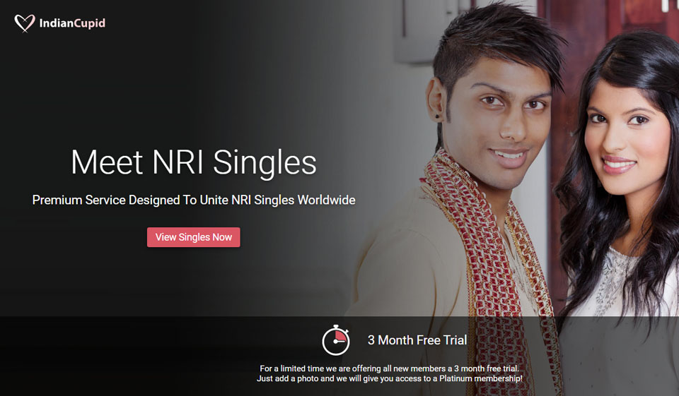 IndianCupid review: Great Dating Site?