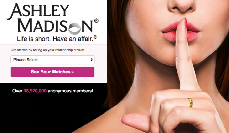 Ashley Madison Review: A Great Dating Site?