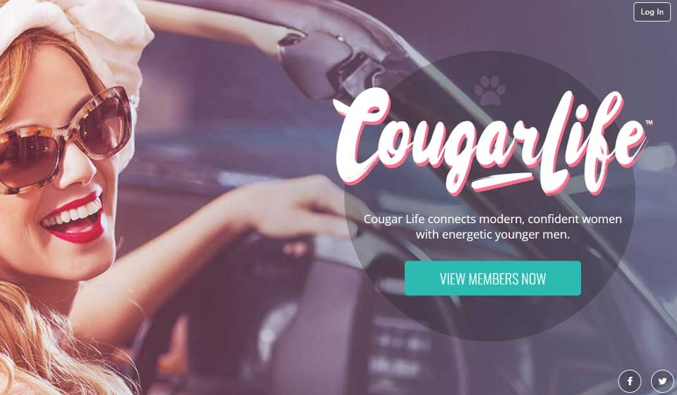 CougarLife Review in 2020ーA Detailed Research About the Niche Dating Website for Cougars