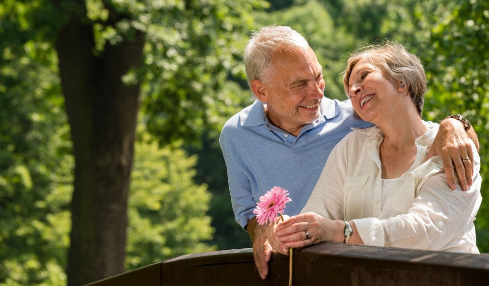 Dating For Seniors Review: Great Dating Site?