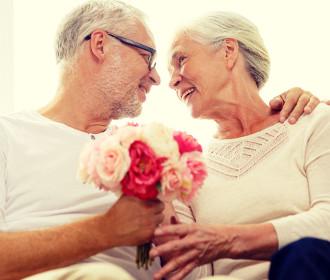 Trouver l'âme-sœur à tout âge avec notre site de rencontres seniors