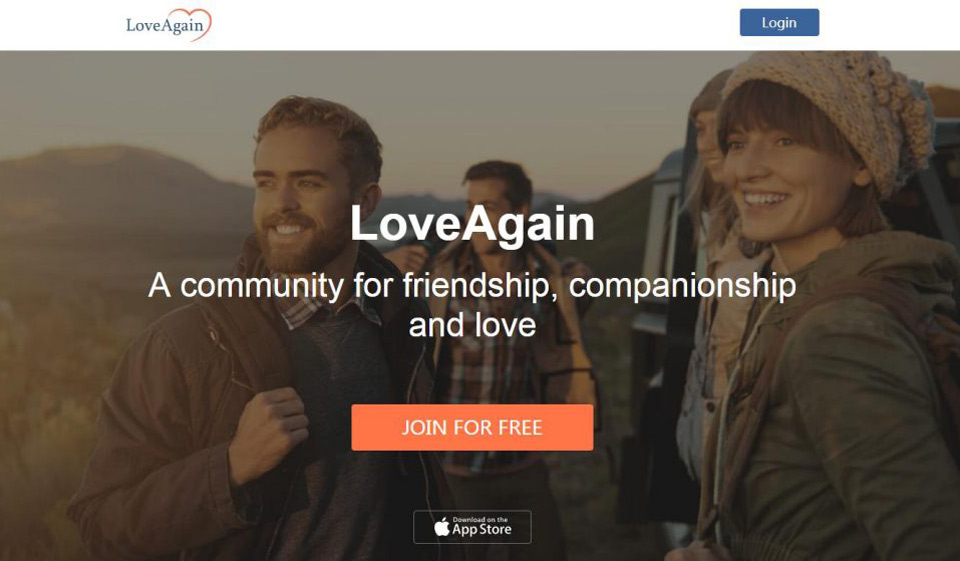 LoveAgain Review: A Great Dating Site?