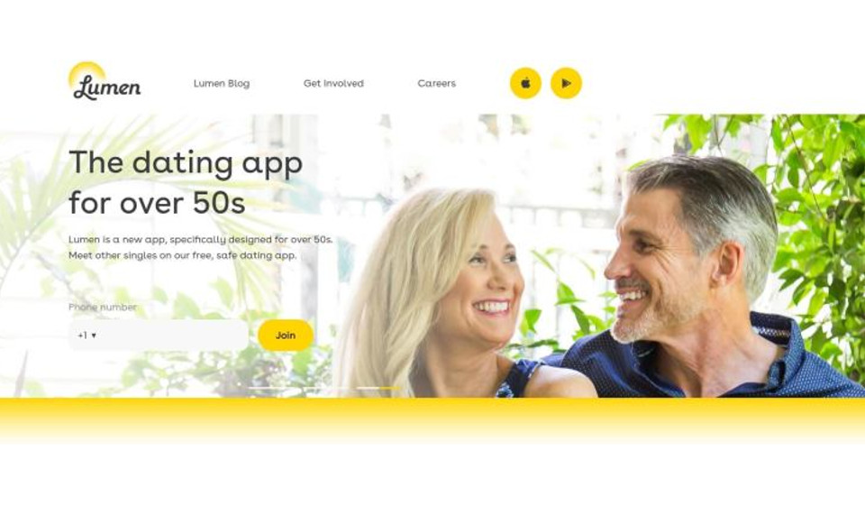 Lumen app review: Great Dating Site?