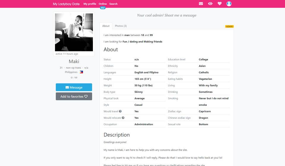 Welche dating-sites überprüfen