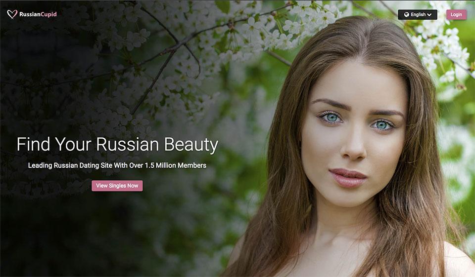 site de rencontre russiancupid