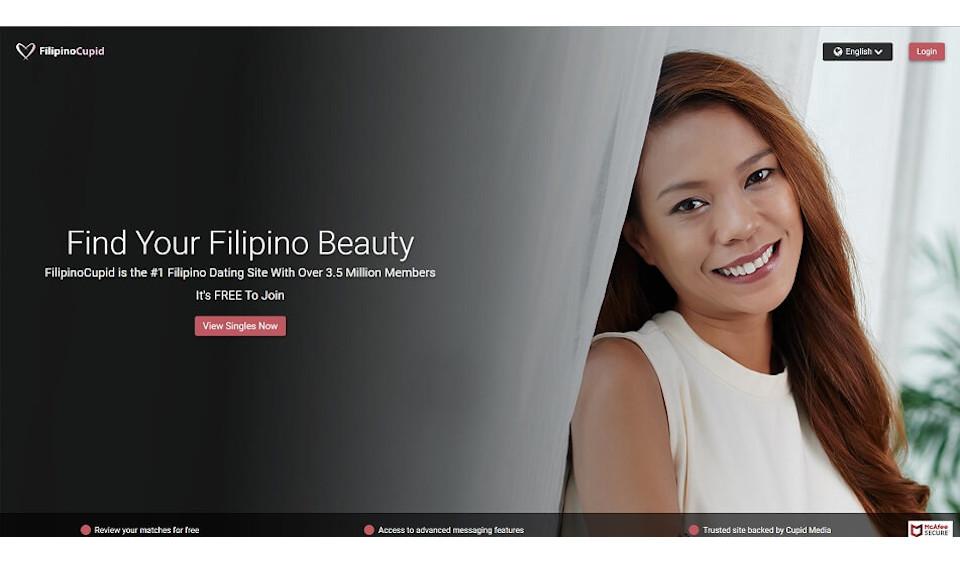 FilipinoCupid Avis 2021