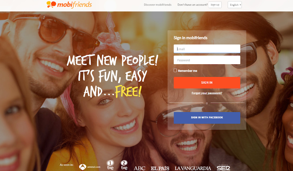 Mobifriends Review: How great is this dating app?