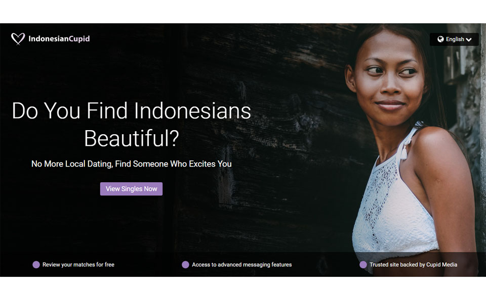 Indonesian Cupid Review- the Best Asian Dating Site 2021