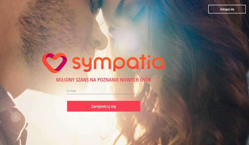 Sympatia.pl Recenzja: Świetna strona randkowa?