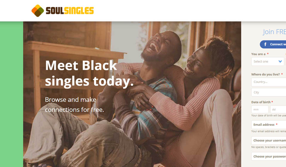 Soul Singles Review: A Great Dating Site?