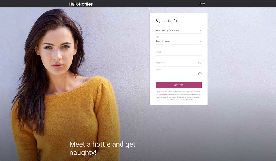 HelloHotties Review: Great Dating Site?