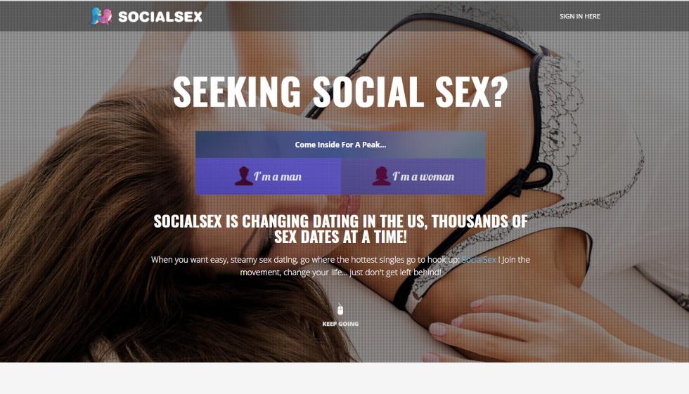 Socialsex Opinión 2021