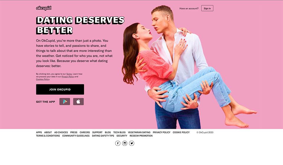 aplicația locală a site- ului dating